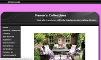 Manon's Collections