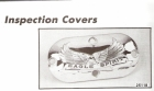 301779 Inspection cover