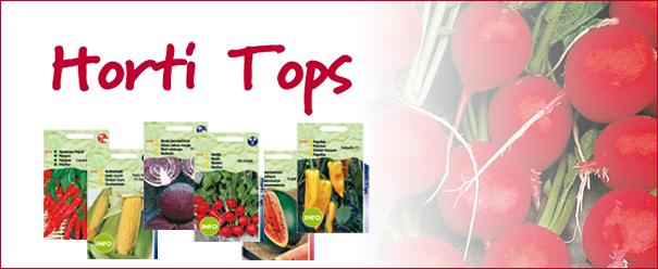 Hortitops groenten