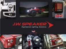 J.W. Speaker Lighting