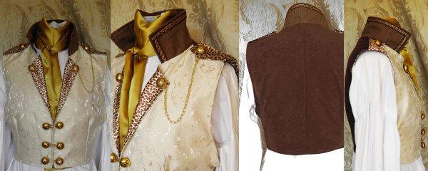 Historische en fantasie kleding