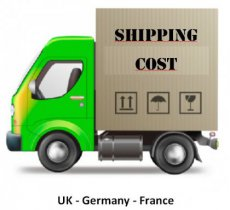 UK - FRA - GER Shipping