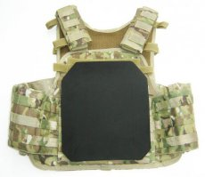 Survival Multicam Plate Carrier Operator NIJ4 Conj. (2017)