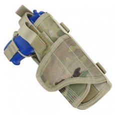Condor Horizontal Holster Multicam Molle System